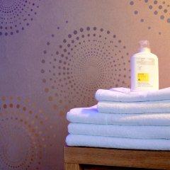 Отель Invite Wroclaw 4* Стандартный номер с двуспальной кроватью фото 3