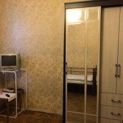 Гостиница Hostels Paveletskaya Стандартный номер с разными типами кроватей фото 9