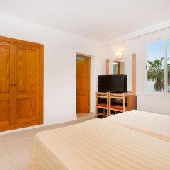 Club Hotel Tropicana Mallorca - All Inclusive 3* Номер категории Эконом с различными типами кроватей фото 3