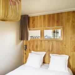 Отель Les Piaules Франция, Париж - 2 отзыва об отеле, цены и фото номеров - забронировать отель Les Piaules онлайн комната для гостей фото 4