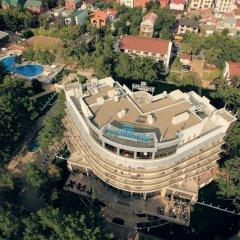 Гостиница Приморье SPA Hotel & Wellness в Большом Геленджике 3 отзыва об отеле, цены и фото номеров - забронировать гостиницу Приморье SPA Hotel & Wellness онлайн Большой Геленджик фото 8