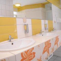 Fusion Hostel and Hotel ванная фото 3