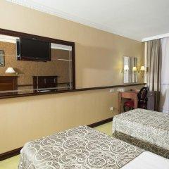 Topkapi Inter Istanbul Hotel 4* Стандартный номер с двуспальной кроватью фото 20