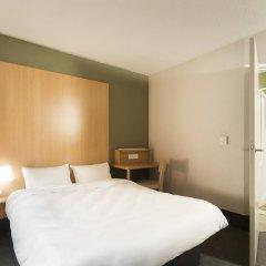 Отель B&B Hôtel Paris Romainville Noisy le Sec 2* Стандартный номер с двуспальной кроватью фото 3
