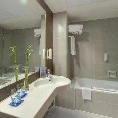 TRYP Córdoba Hotel 3* Номер категории Премиум с различными типами кроватей фото 4
