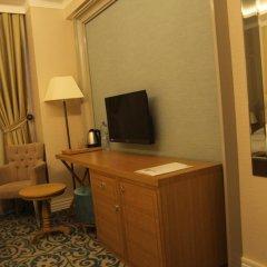 Rabat Resort Hotel 4* Стандартный номер с различными типами кроватей фото 2
