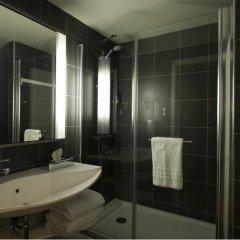 Отель Aparthotel Adagio Liverpool City Centre 4* Студия с различными типами кроватей фото 6