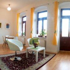 Отель Alaune Германия, Дрезден - отзывы, цены и фото номеров - забронировать отель Alaune онлайн интерьер отеля