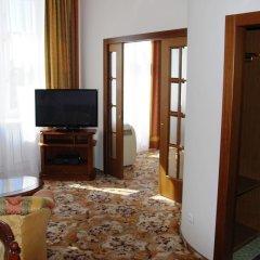 Hotel Savoy 2* Апартаменты с различными типами кроватей фото 8