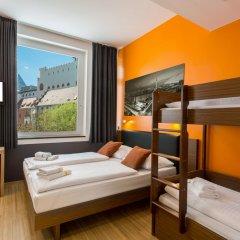 aletto Hotel Kudamm 3* Стандартный номер с двуспальной кроватью фото 3