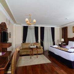 Спа-отель GLK PREMIER Regency Suites & Spa 4* Люкс повышенной комфортности с различными типами кроватей фото 2