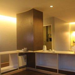 Отель Saranya River House 2* Люкс с различными типами кроватей фото 6