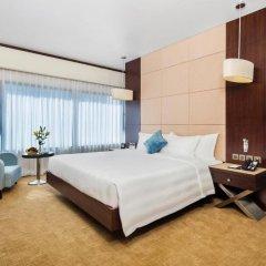 Wyndham Legend Halong Hotel комната для гостей