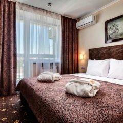 Гостиница Братислава 3* Студия с различными типами кроватей фото 2