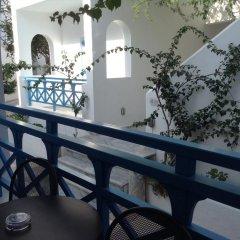 Kamari Beach Hotel балкон