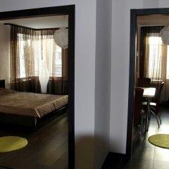 Апартаменты Nadiya apartments 2 комната для гостей фото 5