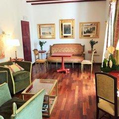 Las Casas De La Juderia Hotel 4* Стандартный номер с двуспальной кроватью фото 10