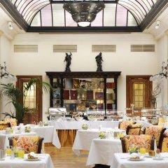 Отель Helvetia & Bristol Firenze Starhotels Collezione 5* Стандартный номер фото 8