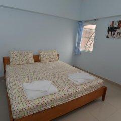 Отель Cozy Loft 2* Улучшенный номер фото 9