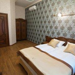 Гостевой Дом Inn Lviv 3* Люкс с различными типами кроватей фото 4
