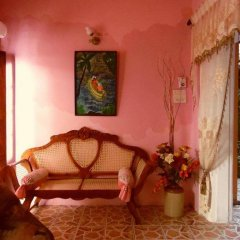 Отель Linda Cottage 3* Апартаменты с различными типами кроватей фото 3