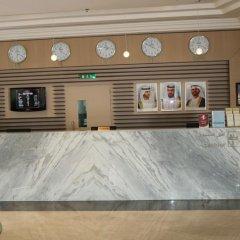 Dubai Grand Hotel by Fortune интерьер отеля фото 2