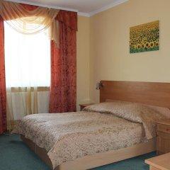 Гостиница Zakarpattya комната для гостей фото 5