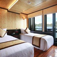 Отель Syrena Cruises 4* Номер Делюкс с различными типами кроватей фото 4