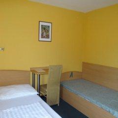 Отель Alfred Panzio Стандартный номер с различными типами кроватей фото 2