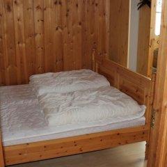 Отель Kvitfjell Alpinhytter комната для гостей фото 4