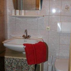 Отель Biobauernhof Innergrub ванная фото 2