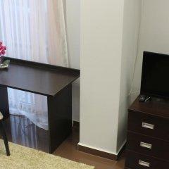 Hotel Baikal 3* Стандартный номер с различными типами кроватей фото 10