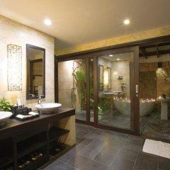 Отель Amiana Resort and Villas 5* Номер Делюкс