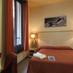 Отель Residencia Erasmus Gracia комната для гостей фото 5