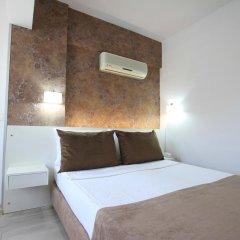 Myra Hotel комната для гостей фото 8