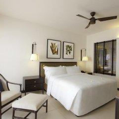 Отель Hilton Mauritius Resort & Spa 5* Номер Делюкс с различными типами кроватей