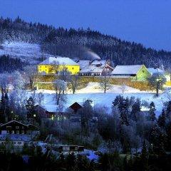 Festningen Hotel & Resort спортивное сооружение
