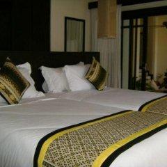 Отель IndoChine Resort & Villas 4* Вилла с разными типами кроватей фото 12