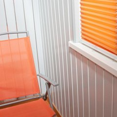 Апартаменты Абба Апартаменты с различными типами кроватей фото 39