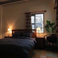 Отель Charming Apt Heart Of Saigon Cbd комната для гостей фото 5