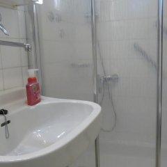 Отель Cityhome Vienna Австрия, Вена - отзывы, цены и фото номеров - забронировать отель Cityhome Vienna онлайн ванная