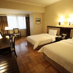 Guangzhou Hotel 3* Номер Делюкс с разными типами кроватей