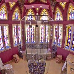 Bela Vista Hotel & SPA - Relais & Châteaux 5* Номер Комфорт с различными типами кроватей фото 8
