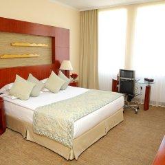 Парк Отель Бишкек 4* Улучшенный номер фото 3