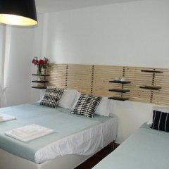 Отель Flatinrome - Termini Италия, Рим - отзывы, цены и фото номеров - забронировать отель Flatinrome - Termini онлайн комната для гостей фото 2