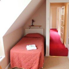Отель Marchfield Guest House Великобритания, Эдинбург - отзывы, цены и фото номеров - забронировать отель Marchfield Guest House онлайн комната для гостей фото 5