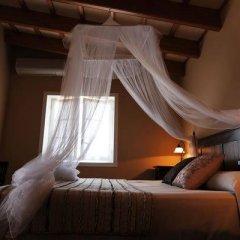 Отель Son Granot 3* Люкс с различными типами кроватей фото 3