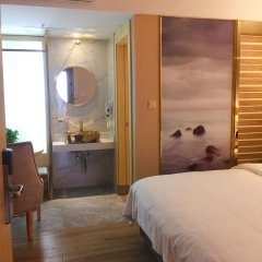 Shenzhen Oneway Hotel 2* Стандартный номер фото 5