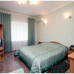 Отель Орион Белокуриха комната для гостей