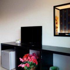 Kata Green Beach Hotel 3* Улучшенный номер с различными типами кроватей